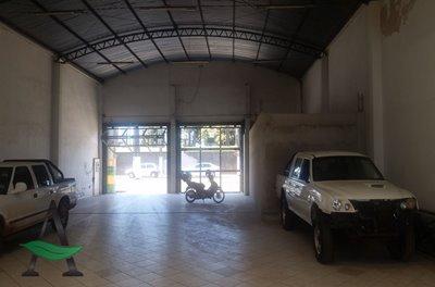 Comercial - Galpão / Barracão  Vila Santa Terezinha Cornélio Procópio