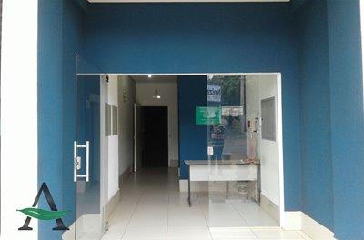 Comercial - Centro Cornélio Procópio