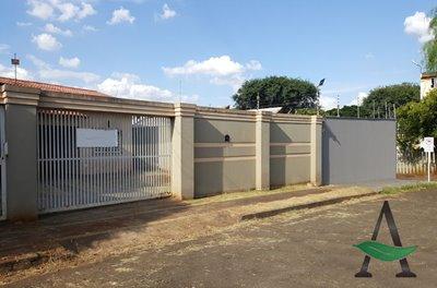 Casa - Térrea 3 quartos para venda Jardim Império do Sol Londrina