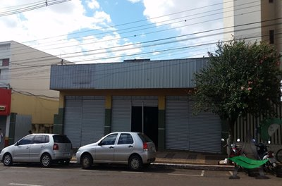 Comercial - Loja para venda Centro Cambé