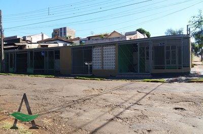 Casa - Térrea 2 quartos para alugar Portuguesa Londrina