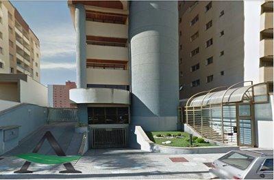 Apartamento 3 quartos para alugar Jardim Agari Londrina