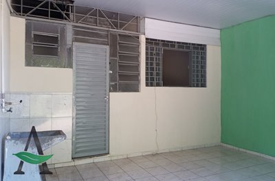 Casa - Térrea para alugar Portuguesa Londrina