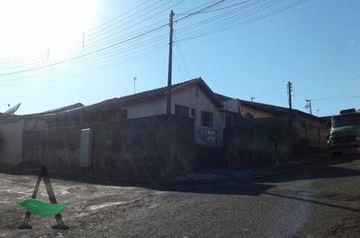 Casa - Térrea -  3 quartos - Jardim Panorama I -  Cornélio Procópio