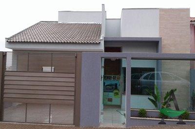 Casa - Térrea 3 quartos para venda Jardim Veneza Cornélio Procópio