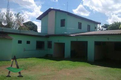 Comercial - Prédio Inteiro para venda Vila Santa Rita de Cassia Florestópolis
