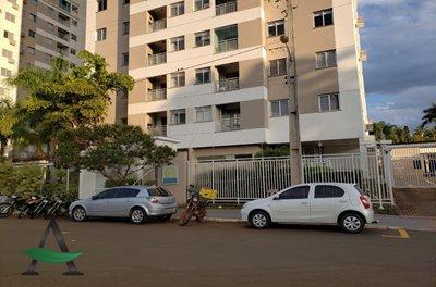Apartamento 3 quartos para alugar Aurora Londrina