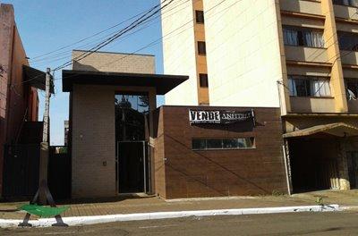 Comercial - Prédio Inteiro Centro Cornélio Procópio