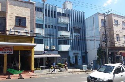 Comercial - Prédio Inteiro para venda Jardim Palmares Londrina