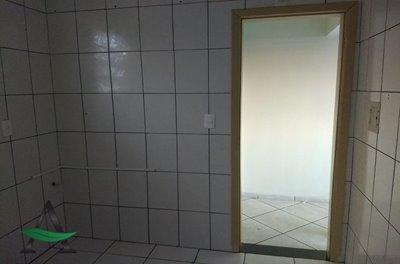Apartamento -  3 quartos -  Vila Independência - Cornélio Procópio