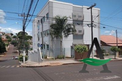 Apartamento - 02 Quartos - Jardim Pérola