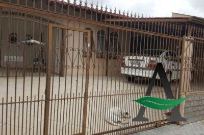 Londrina - Casa - Térrea 3 quartos para venda Jardim Industrial Londrina