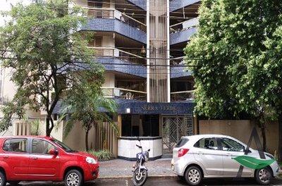 Apartamento 4 quartos para venda Centro Londrina