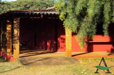 Rural - Chacara em condomínio 3 quartos para venda Centro Paranagi