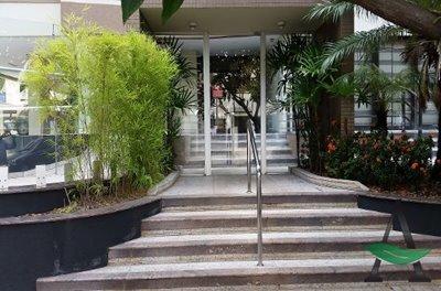 Apartamento 2 quartos para venda Centro Londrina