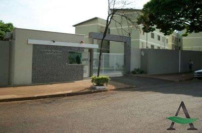 Apartamento 3 quartos para venda Interlagos Londrina