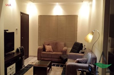 Casa - Térrea 2 quartos para venda Jardim Imagawa Londrina