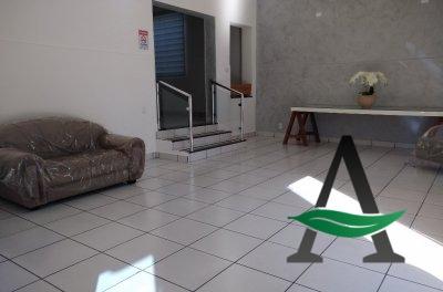 Salão Comercial - Centro - Cornélio Procópio