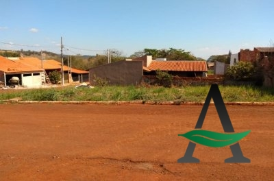 Terreno - para venda em Leópolis