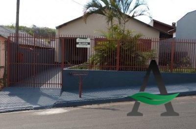 Casa - Térrea 2 quartos Jardim Nova Esperança Cornélio Procópio
