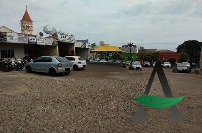 Cornélio Procópio - Terreno - Avenida Mato Grosso