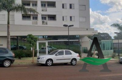 Apartamento - 3 quartos - Gleba Palhano - Londrina