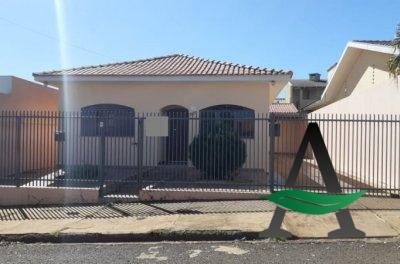 Cornélio Procópio - Casa 3 quartos para venda- Jardim Bandeirantes
