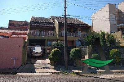 Casa 4 quartos - Jardim Bandeirantes