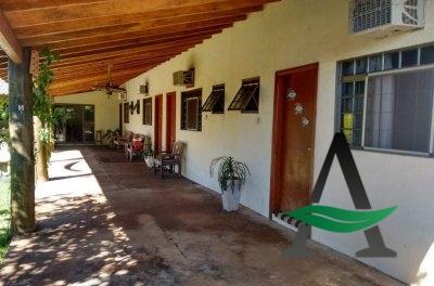 Leópolis  - Rural - Chácara 4 quartos para venda Zona Rural Leópolis