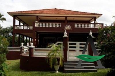 Panema - Rural - Chácara 4 quartos para venda Distrito do Panema