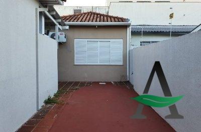Londrina - Casa - 2 quartos - Jd. Aurora - Londrina