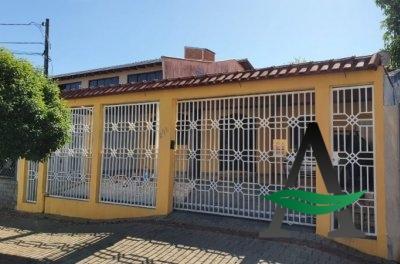 Casa - Térrea 2 quartos para alugar Bancários Londrina