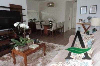 Cornélio Procópio - Apartamento  3 quartos para venda - Jardim São Silvestre - Edifício Jardim do Eden