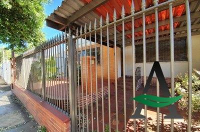 Casa Comercial - Jd. Aurora - Londrina