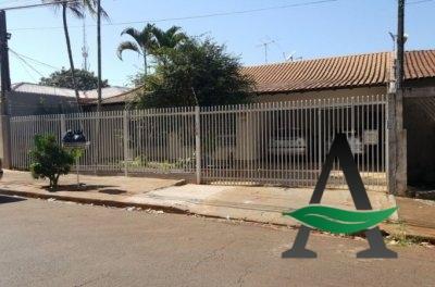 Casa - Térrea 3 quartos para alugar Campo Belo Londrina