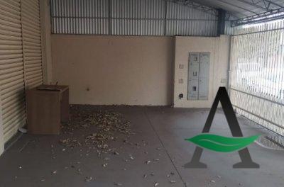 Salão Comercial - Londrina
