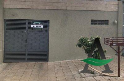 Cornélio Procópio   - Casa 2 quartos para  locação - Jardim Bela Vista
