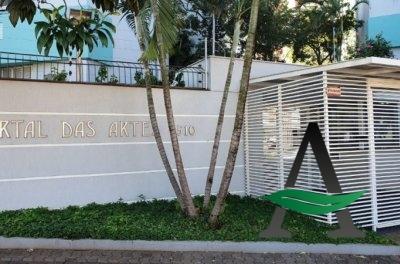 Apartamento 3 Quartos - Jd. Campo Belo - Londrina