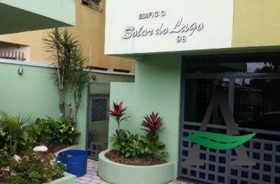 Apartamento para alugar Bela Vista Londrina