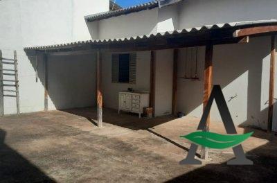 Cornélio Procópio - Casa - 1 quartos - Jardim Beile Bergamasco