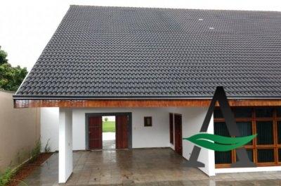 Casa - 5 quartos - Colina Verde - Londrina