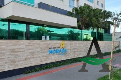 Londrina - Apartamento 3 quartos para venda Jd. Shangri-Lá A