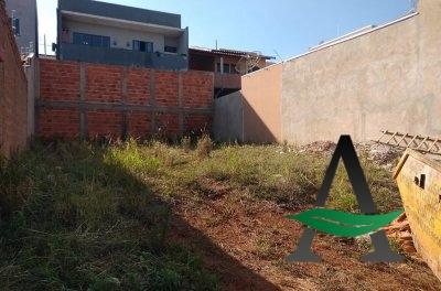 Cornélio Procópio - Terreno - Jardim Ouro Verde -Cornélio Procópio