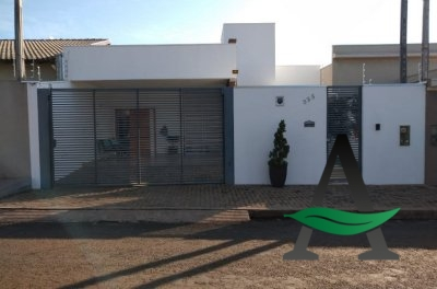 Cornélio Procópio   - Casa 3 quartos para venda - Conjunto Vitor Dantas