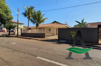 Casa - Térrea 3 quartos para venda Indusville Londrina