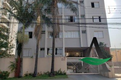 Apartamento - 2 quartos - Jd. Judith