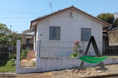 Casa 02 Quartos  -  para Venda - Jardim Panorama