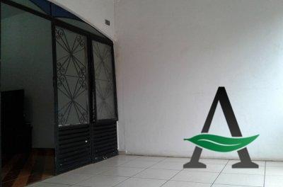 Casa - Térrea 2 quartos Centro Cornélio Procópio