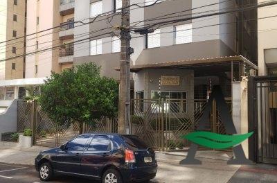 Londrina - Apartamento 3 quartos - Centro